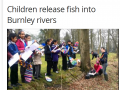 2014 April Children release fish into Burnley rivers.png