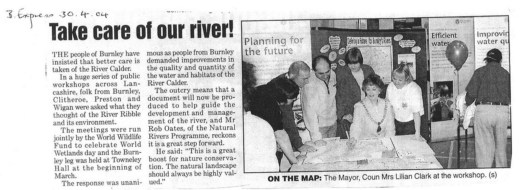 2004 April 30 Take care of our river!.jpg