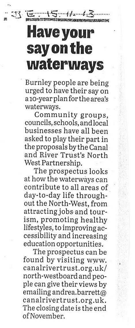 2013 Nov 15 Have your say on the waterways.jpg