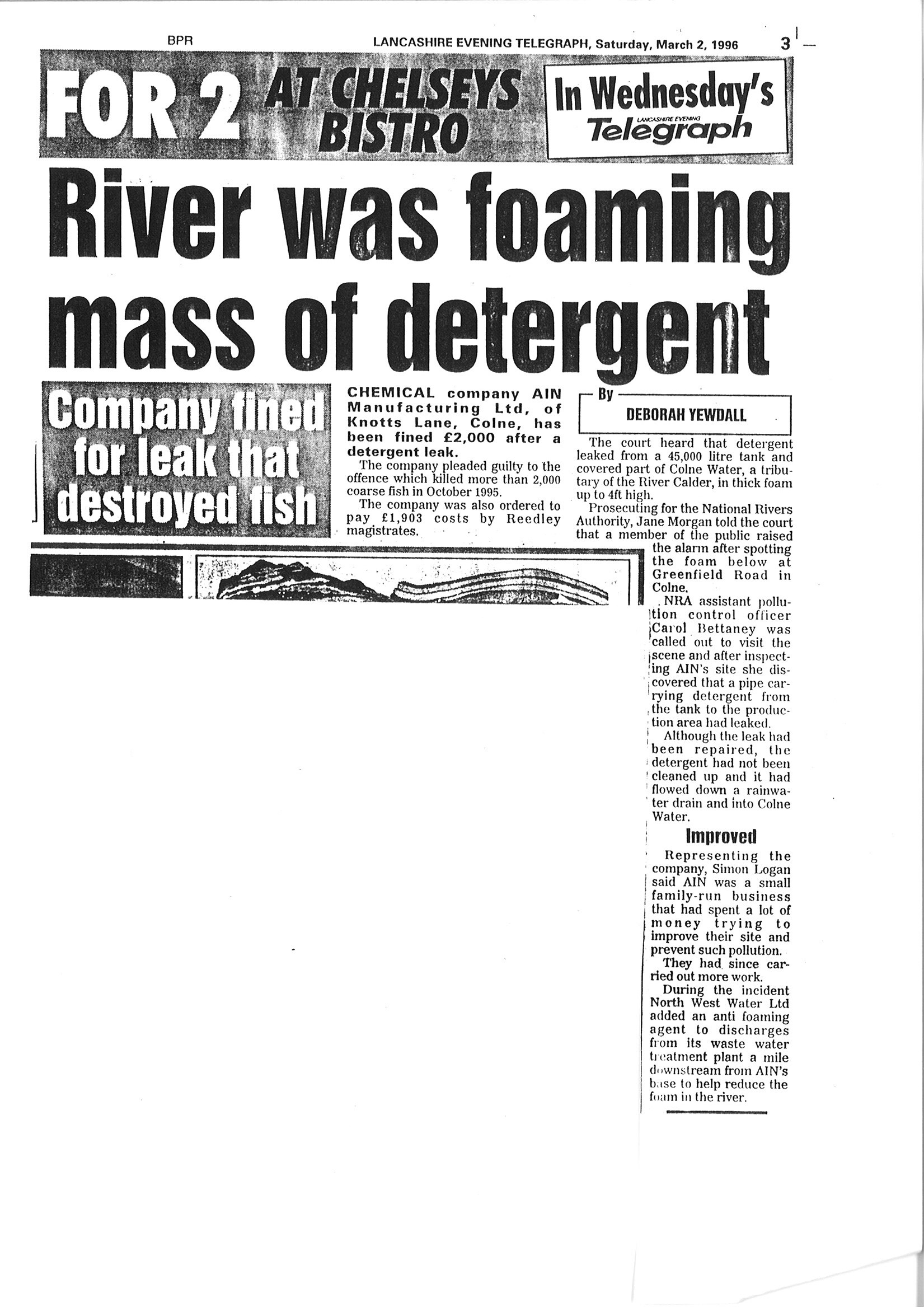 1996 March 2 River was foaming mass of detergent.jpg