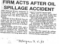 1993 May 7 Firm acts after oil spillage incident.jpg
