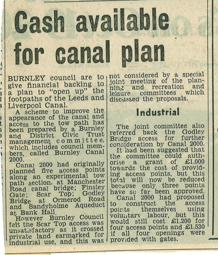 1979 Oct 18 Cash available for canal plan.jpg