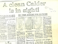1973 Dec 14 A clean Calder is in sight.jpg