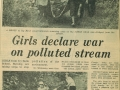 1977 August 31 Girls declare war on polluted stream.jpg